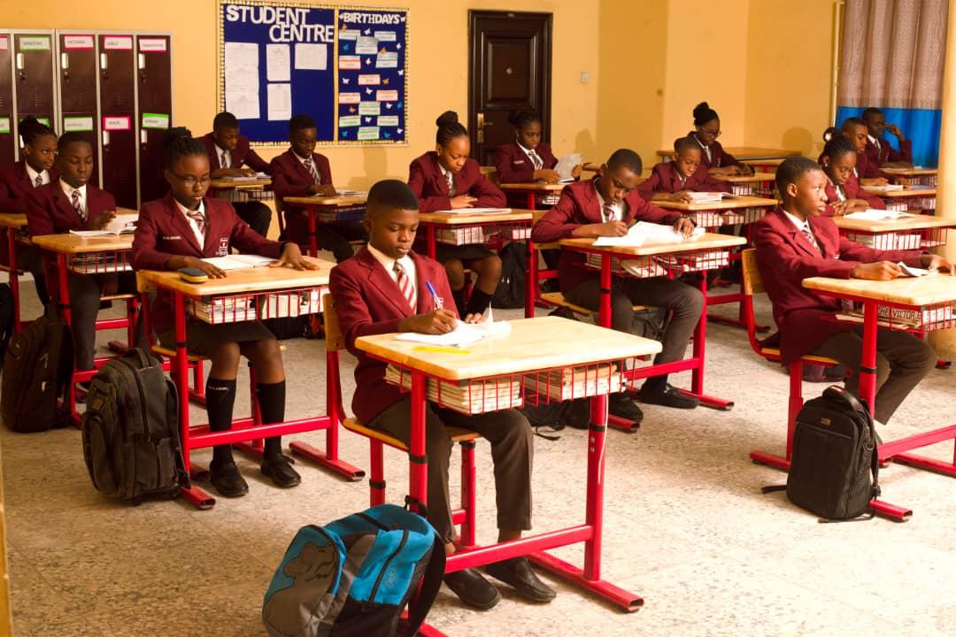 Classroom Album