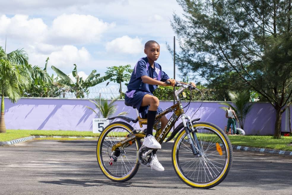 Bicycle Ride Album
